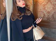 Nabilla et son nouveau sac Hermès à 65 000 euros : révélation sur l'achat exceptionnel de Thomas
