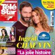 """Couverture du """"Télé Star"""" du 8 février"""