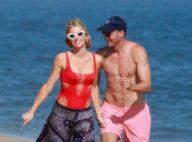 """Paris Hilton fiancée pour la 4e fois : Carter Reum """"valait absolument le coup d'attendre !"""""""