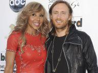 """Cathy Guetta au """"paradis"""" avec David et les enfants : une famille unie malgré le divorce"""