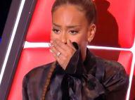 """The Voice - Amel Bent pas choisie par sa choriste Vanina : """"Tout le monde ne comprendra pas..."""""""