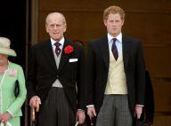 Le prince Harry inquiet pour son grand-père le prince Philip : un voyage à Londres en urgence ?