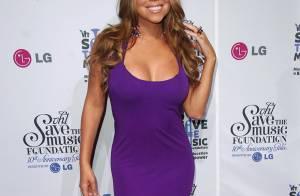 Mariah Carey s'offre un petit pied à terre aux Bahamas...