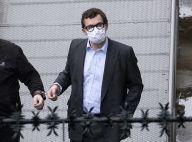 Simon Bowes-Lyon menotté : le cousin de la reine Elizabeth en prison pour agression sexuelle