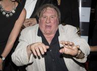 """Gérard Depardieu accusé de viols : ce que révèlent les caméras de son domicile, des """"messages troublants"""""""