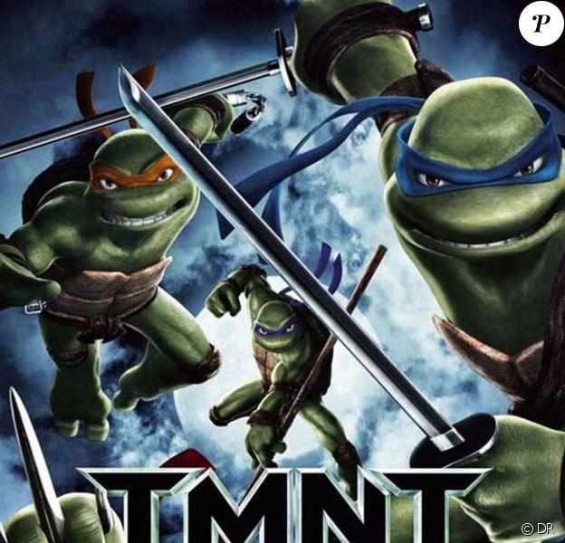 Les Tortues Ninja rachetées pour 60 millions de dollars !