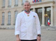 Guillaume Gomez : Adieu l'Elysée, Emmanuel Macron fait une offre spéciale au chef....