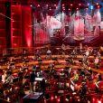 Répetition des Victoires de la Musique Classique 2021 à l'Auditorium de Lyon, France, le 23 février 2021. © Sandrine Thesillat/Panoramic/Bestimage