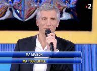 Nagui : Le surnom coquin que lui donne Mélanie Page révélé, rappel à l'ordre en plein show
