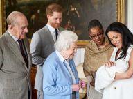 Archie complice avec la reine Elizabeth malgré la distance : ce cadeau de Noël qu'il ne quitte plus