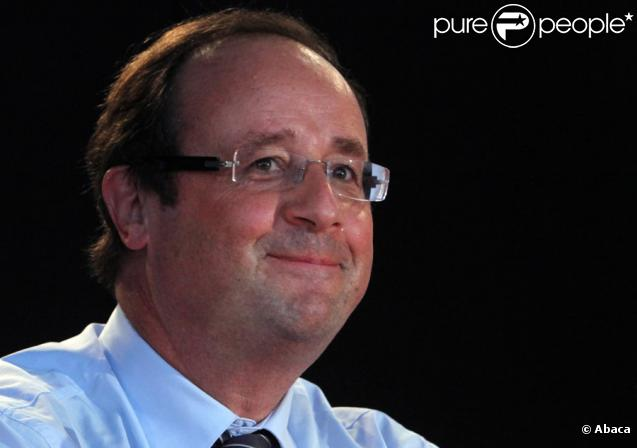 FRANçOIS HOLLANDE – Photos FRANçOIS HOLLANDE