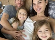 Gal Gadot enceinte : la star de Wonder Woman attend son 3e enfant