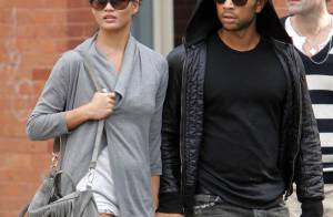John Legend et la sublime Christy Teigen très court vêtue : des amoureux à New York... On craque !