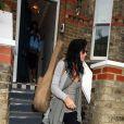 Katy Perry et Russell Brand ne peuvent plus rien nous cacher après avoir été surpris à la sortie de chez l'humoriste à Londres après avoir passé... la nuit ensemble ! Les coquins !
