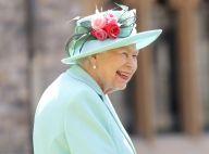 Elizabeth II réconfortée : la reine a reçu deux jeunes corgis en cadeau !