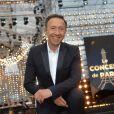Exclusif - Stéphane Bern - Le concert de Paris 2020 pour la Fête Nationale à Paris, le 14 juillet 2020.  © Veeren Ramsamy / Stephane Lemouton / Bestimage