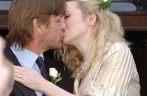 Boromir s'est marié : cette fois, Sean Bean n' a pas annulé au dernier moment...