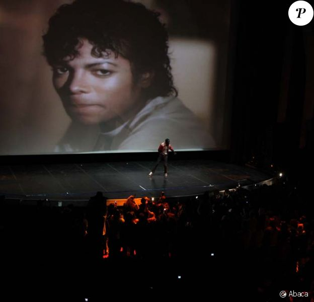 Projection parisienne de This is it, le 28 octobre au Grand Rex !
