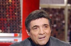 Marcel Cerdan junior, très ému par Charles Aznavour lors de l'hommage à son père...