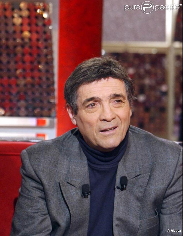 Marcel Cerdan Jr. (en 2002, dans  Vivement dimanche )
