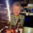 Amélie Neten pousse un coup de gueule sur les réseaux sociaux pour défendre son fils Hugo, attaqué par les internautes - Instagram