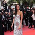 """Jade Foret (Lagardère) (Jade Lagardère) - Montée des marches du film """" Ahlat Agaci """" lors du 71ème Festival International du Film de Cannes. Le 18 mai 2018 © Borde-Jacovides-Moreau/Bestimage"""