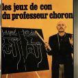 """Michèle Bernier adresse une lettre à son papa dans """"Le Grand Oral"""" sur France 2, le 30 mars 2021"""