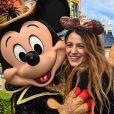 Blake Lively raconte s'être fait bannir des parcs d'attraction Disney quand elle avait 6 ans.