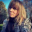Laetitia Bertignac sur Instagram. Le 28 février 2021.
