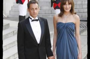 Carla Bruni offre à son Nicolas... une somptueuse soirée à Venise !