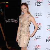 Lily Cole et Ali Landry sublimes en tenue de gala... face au Tout-Hollywood !