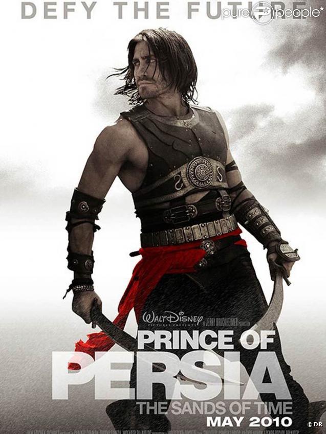 Des images de  Prince of Persia , de Mike Newell !