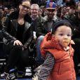 Egypt, le fils d'Alicia Keys et son mari Swizz Beatz, a énormément grandi !