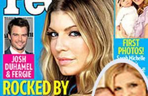 Sarah Michelle Gellar et Freddie Prinze Jr. vous présentent leur adorable petite... Charlotte Grace !