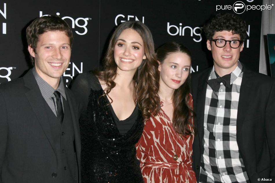 Opinion Dare movie zach gilford threesome confirm