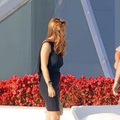 EXCLU : La jolie Elsa Pataky observe l'ex de Jennifer Aniston... nu et embrassant un autre homme !