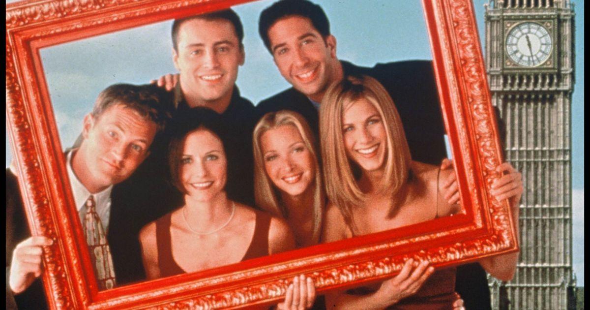 Friends : Une pléiade de stars et une date de diffusion pour le retour tant attendu de la série