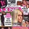 L'édition de  Closer  du 7 novembre fait le point sur la vraie-faux histoire de Romain et Angie avec une interview de Shauna Sand.