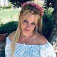 Britney Spears a un nouveau visage ! Elle l'a révélé sur Instagram et a surpris ses près de 30 millions de followers.