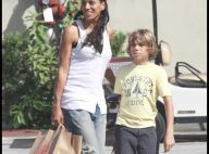 Barbara Feltus, ex-femme de Boris Becker : Jeune (re)mariée, mais maman toujours au top !
