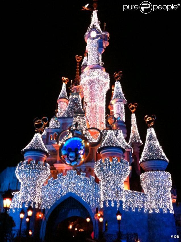 Illumination de no l 2009 - Illuminations noel paris ...