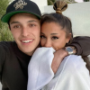 Ariana Grande mari�e en secret, elle a �pous� Dalton Gomez !