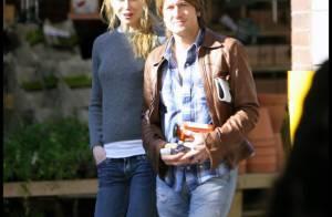 Nicole Kidman : Avant d'épouser Gwyneth Paltrow (oui, c'est vrai !)... elle profite de son mari !
