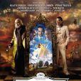 Des images de  L'Imaginarium du Docteur Parnassus , de Terry Gilliam, en salles le 11 novembre.