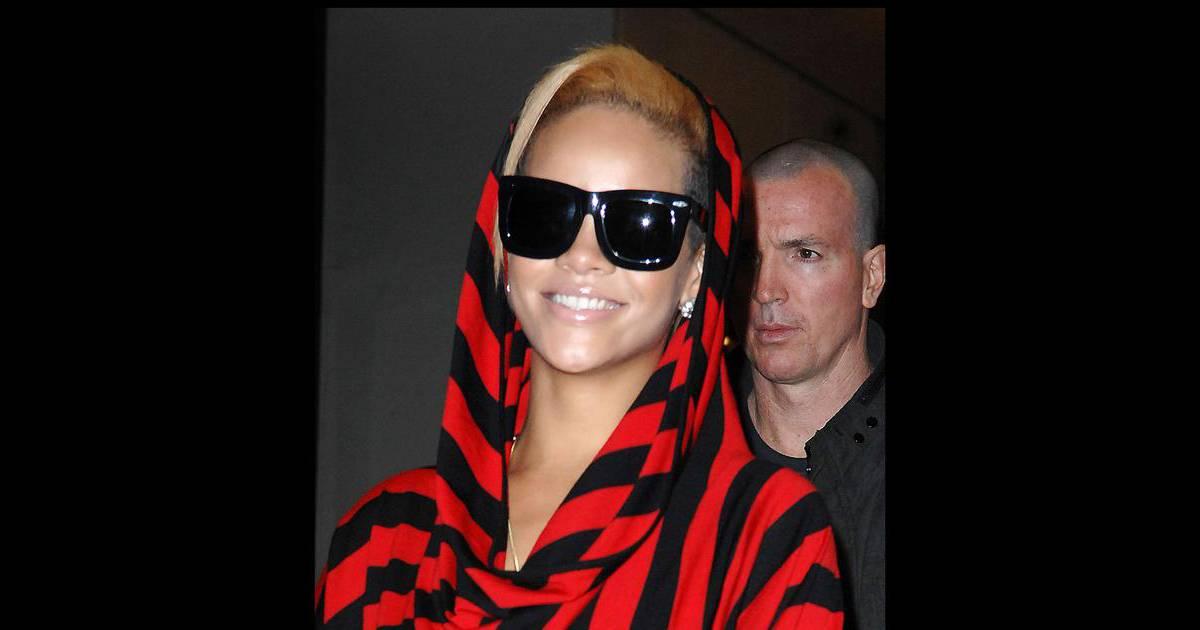 Rihanna va mieux et se l che je ne porte jamais rien de confortable except mes sous - Elle ne porte jamais de sous vetement ...