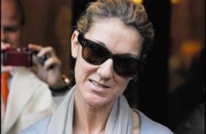 Céline Dion a bien perdu son bébé : René, son mari, se confie...