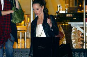 Jennifer Love Hewitt : Toujours très énervée mais... elle a le look !