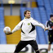 Carlo Cudicini, ancienne star de Chelsea, victime d'un terrible accident de moto...