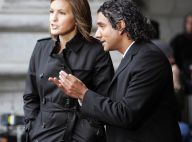 Le beau Naveen Andrews (Lost) se trompe de série et s'invite dans... New York Unité Spéciale ! Mariska Hargitay est ravie !