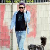 Zachary Quinto : éternel célibataire avec son chien... il craque pour les femmes mûres !